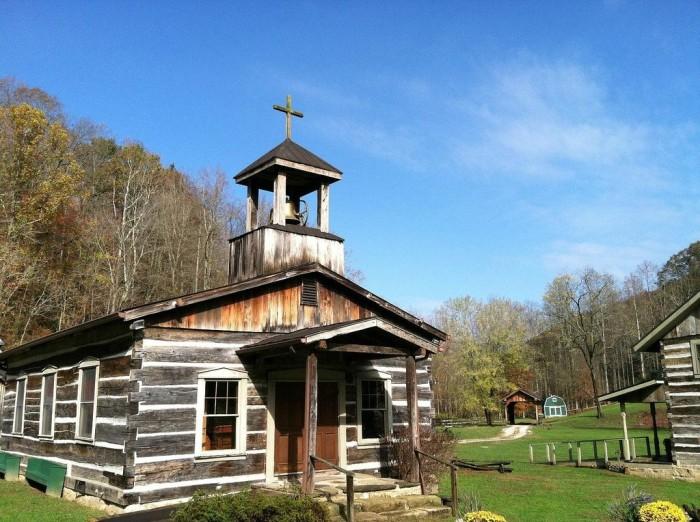 13. Heritage Farm Museum