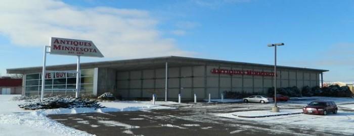 3. AntiQues Minnesota Inc.