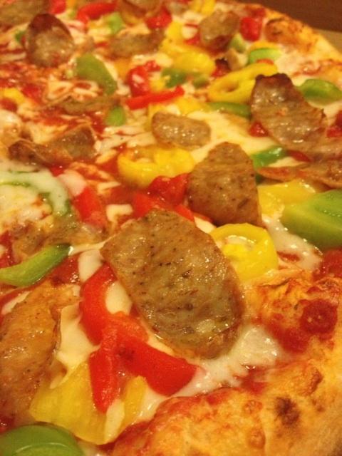 5.  iPie Pizzeria - 1307 Killington Rd, Killington