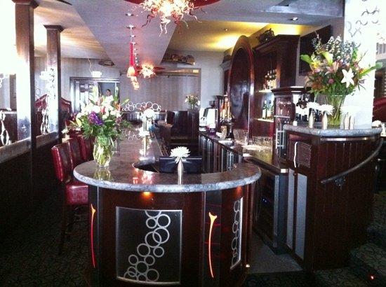 11.  J. Morgan's Steakhouse