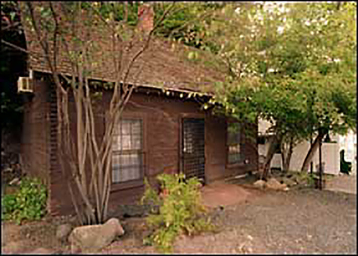6. The Old Jail Bed & Breakfast