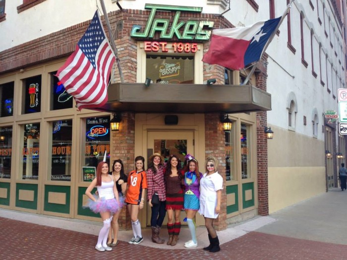 16. Jakes Uptown (Dallas)
