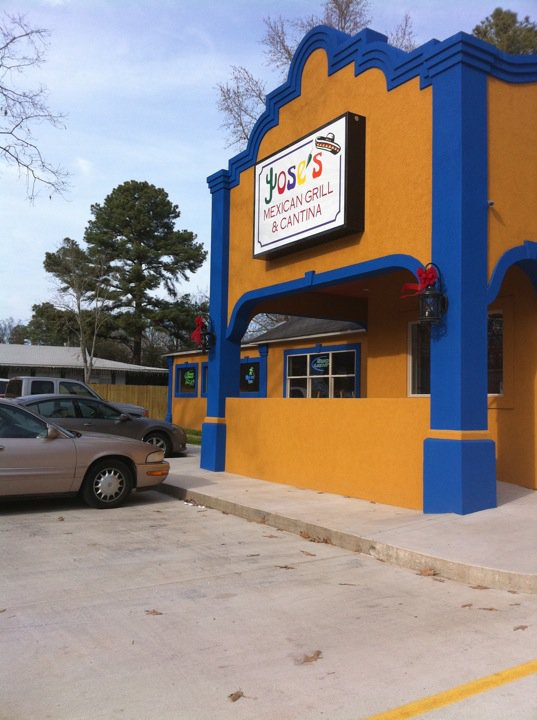Best Mexican Food Conway Ar