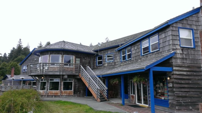 9. Kalaloch Lodge, Forks