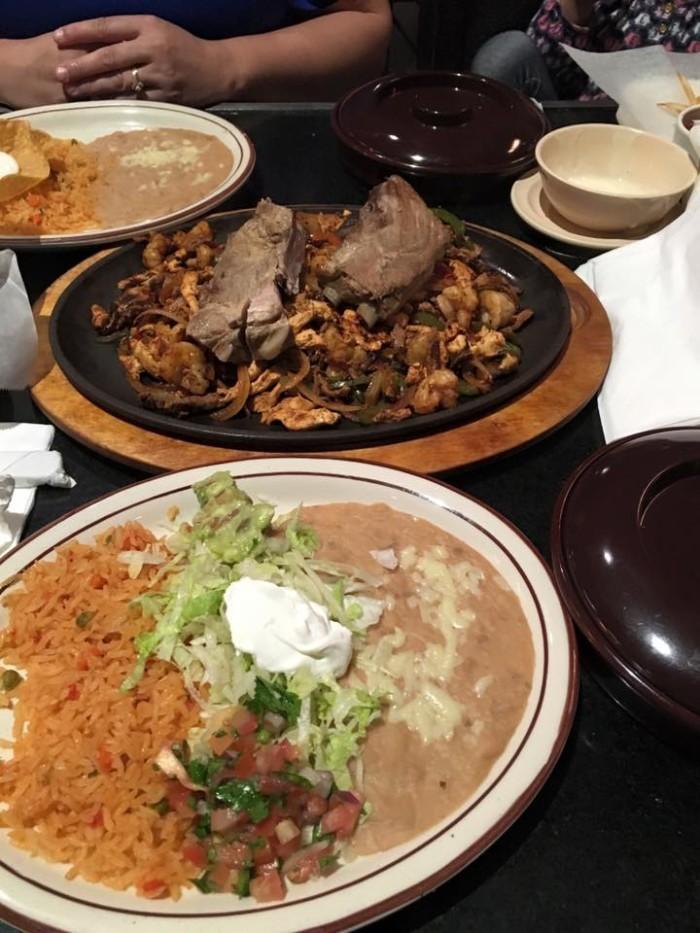 Kandela Mexican Restaurant Jonesboro Arkansas