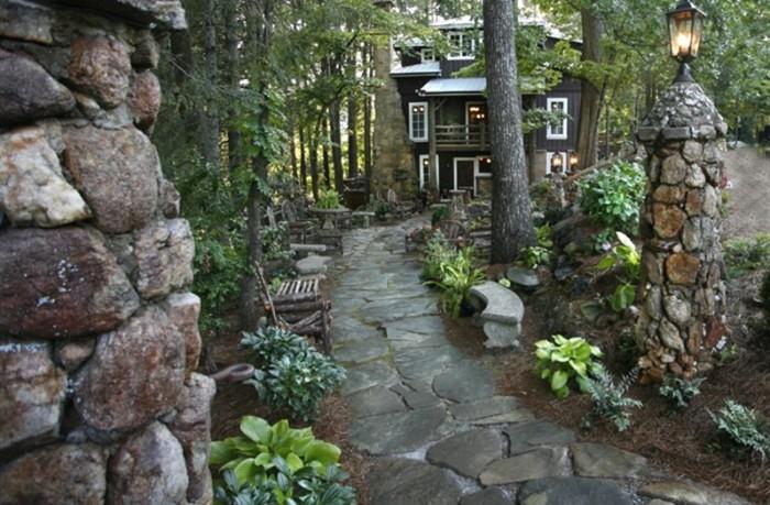 5. The Lake Rabun Hotel - 35 Andrea Lane , Lakemont, GA 30552-0010