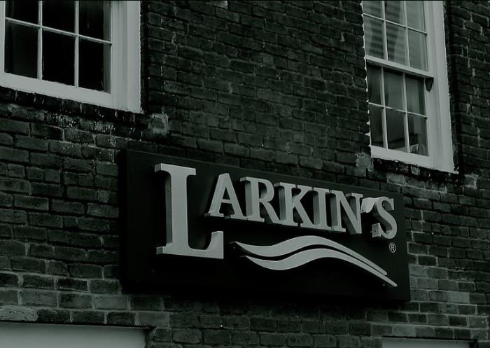 6. Larkins On The River - Greenville, SC