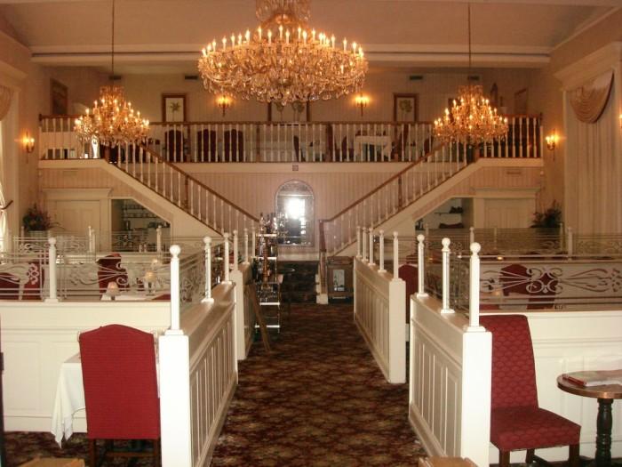 5. Laury's in Charleston