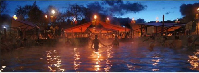4. Lava Hot Springs