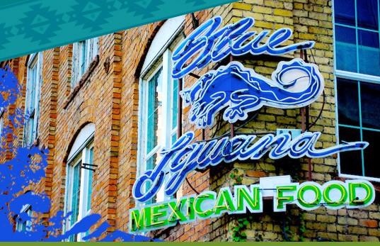 4. Blue Iguana, Salt Lake City and Park City