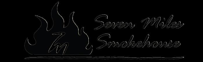 18. Seven Miles Smokehouse (Chillicothe)