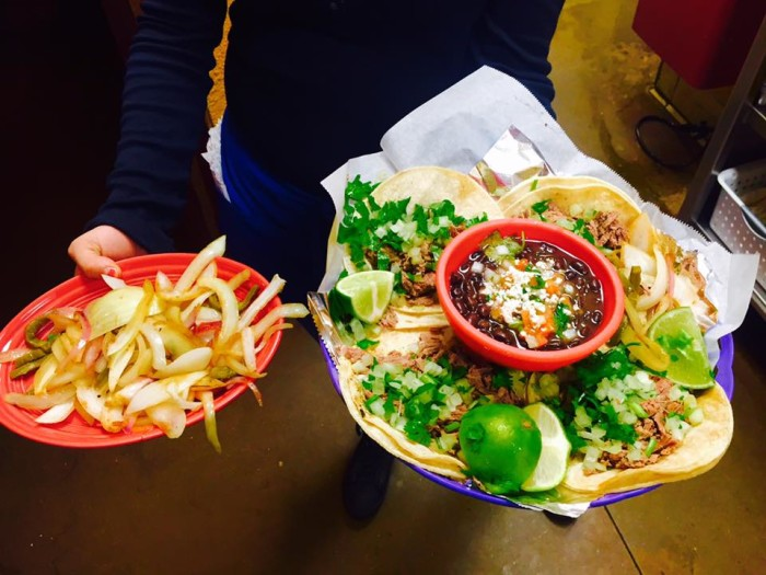 Mexican Restaurants Beebe Arkansas