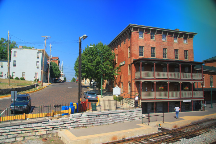 Here Are 8 Best West Virginia Towns For Families
