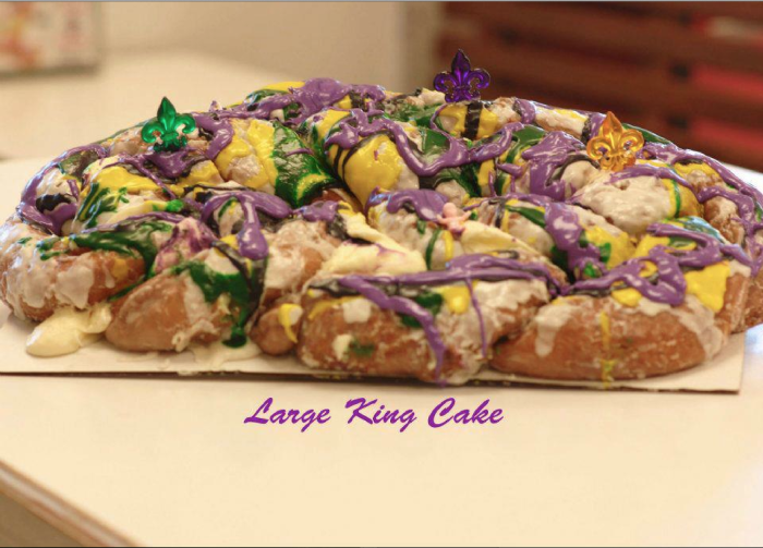 meches king cake the 17 best king cakes in louisiana 5773