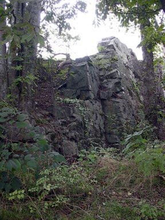 3. Natural Steps, Arkansas