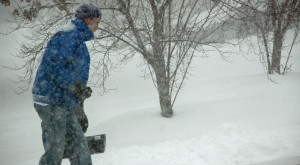 14 Steps To Survive The Snowpocalypse In Virginia