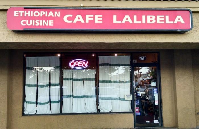 Cafe Lalibela Yelp