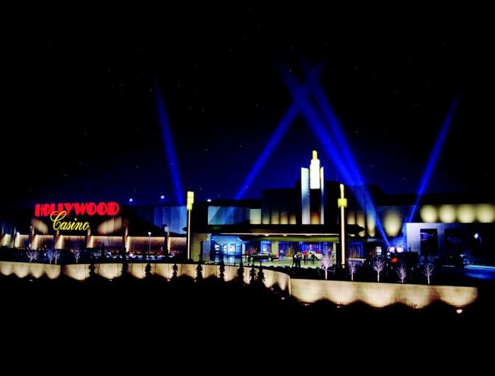 8. Hollywood Casino at Kansas Speedway (Kansas City)