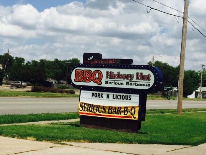 Bbq Restaurants In Arkansas City Ks