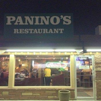 8. Panino's (Colorado Springs)