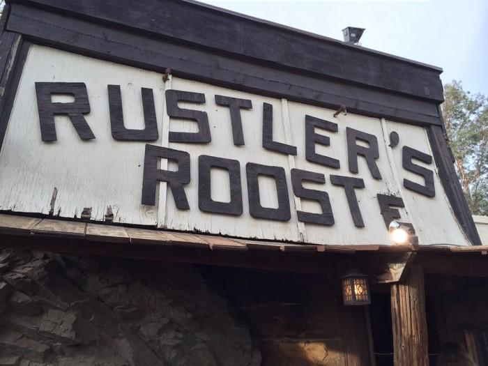 13. Rustler's Rooste, Phoenix