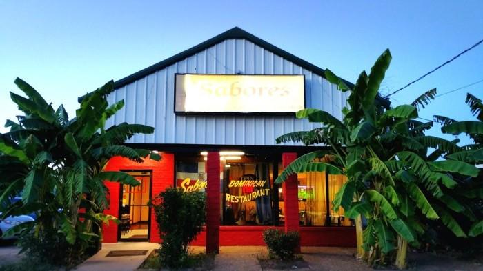 3. Sabores, Dominican Restaurant, Shreveport, LA