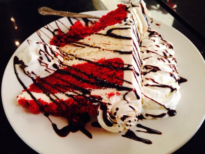 10. Red Velvet Cheesecake at Frost Me Sweet, Richland