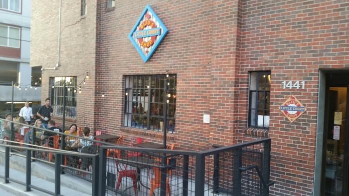 2. Biju's Little Curry Shop (Denver)