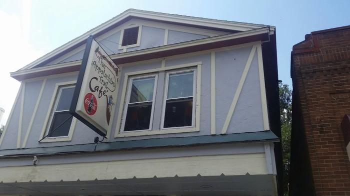 6. Appalachian Trail Cafe, Millinocket: 210 Penobscot Ave, 207-723-6720