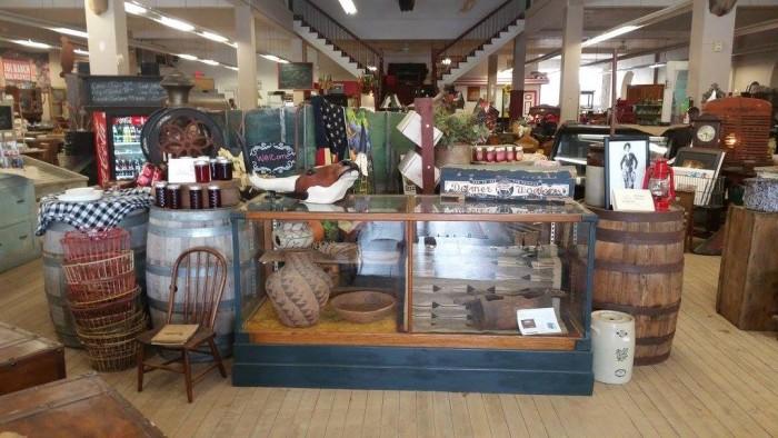 9 Best Flea Markets In Oklahoma