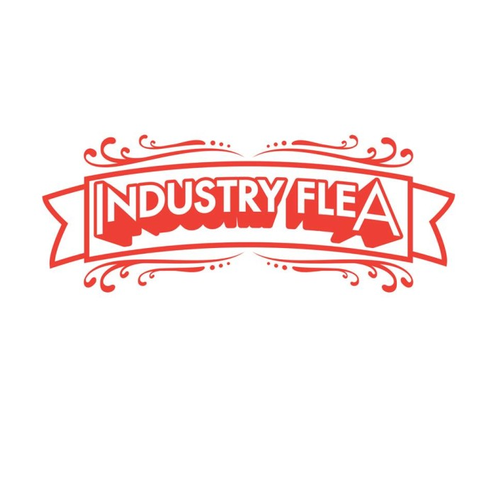 7. Industry Flea: Oklahoma City