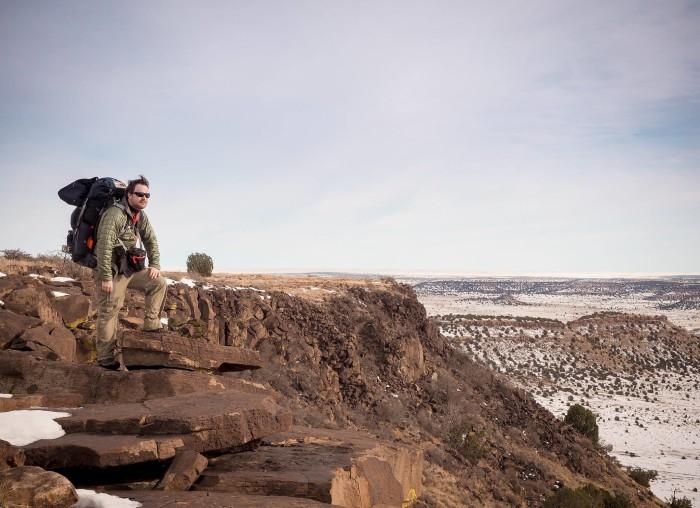 1. Black Mesa State Park, Kenton