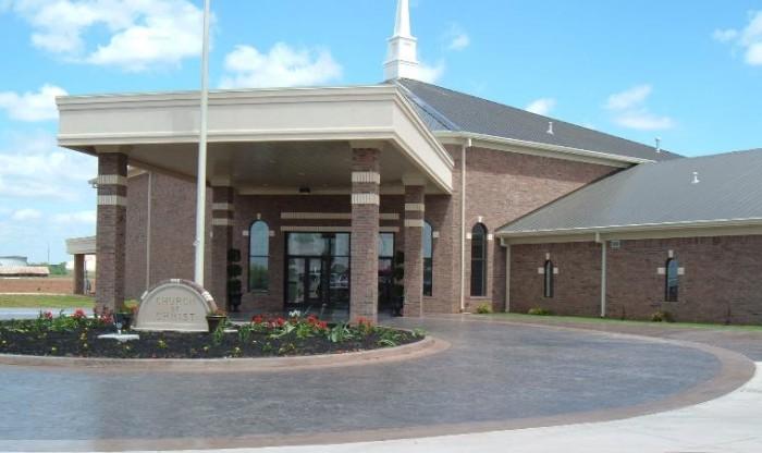 6. Garvin County