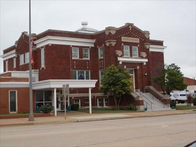 3. Kingfisher County