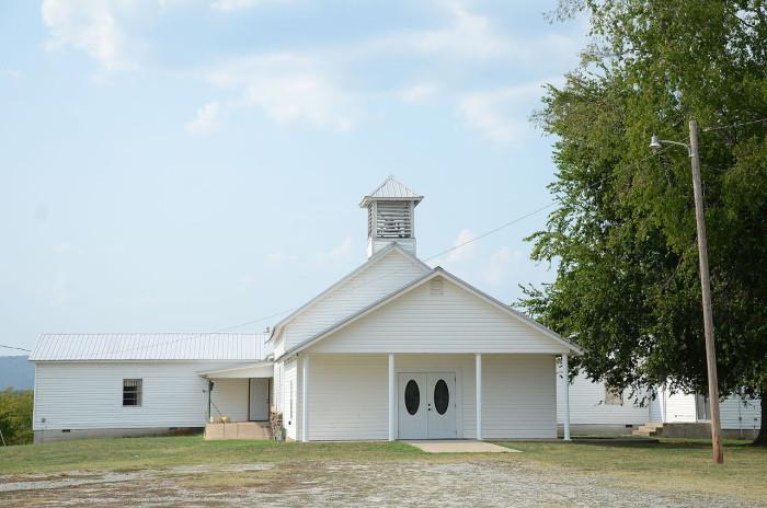 15. Latimer County