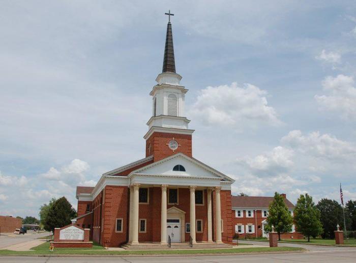 4. Woodward County
