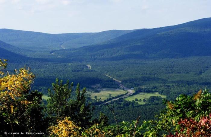 5. Mountain Gateway Scenic Byway