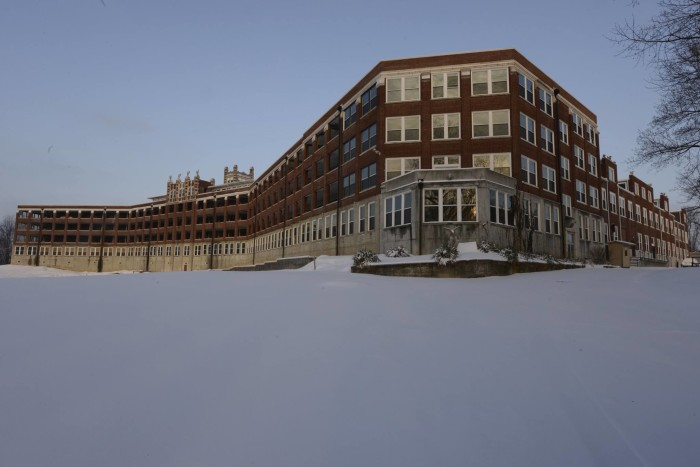 17. Kentucky: Waverly Hills Sanatorium