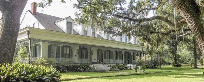 18. Louisiana: The Myrtles Plantation