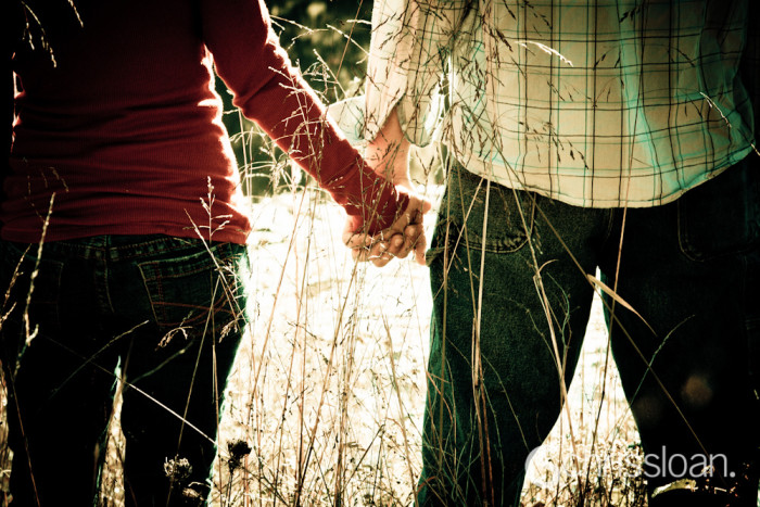15. They'll be the most loyal partner you'll ever have and stick with you through the ups and downs of life.