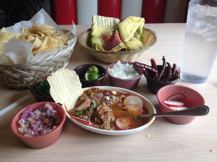 10 Best Mexican Restaurants In Oklahoma