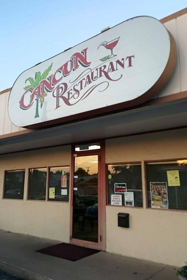 2. Cancun Restaurant, Tulsa