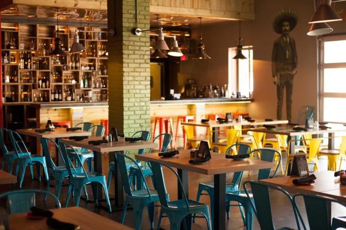 10. El Guapo's Mexican Food, Tulsa