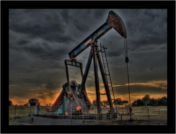 4. We are responsible for providing a large portion of the country's oil.