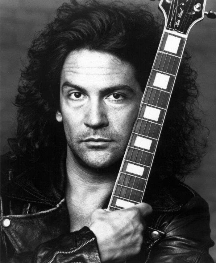 11. Billy Squier