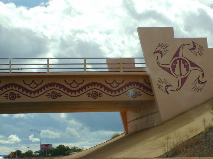 paintedbridges