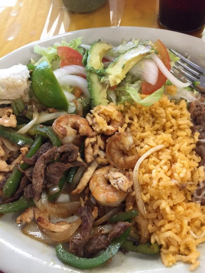 Mexican Food In Little Rock Ar