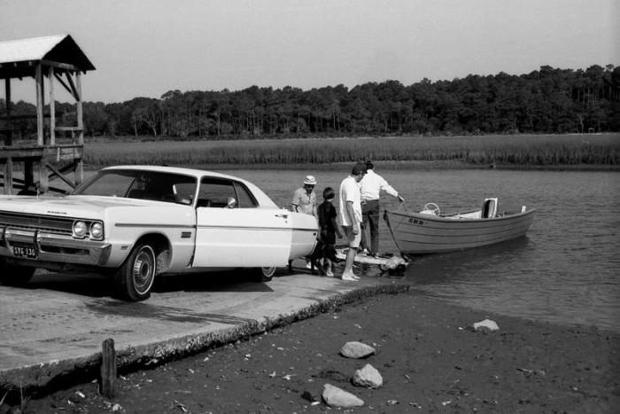 Pawleys Island - 1975