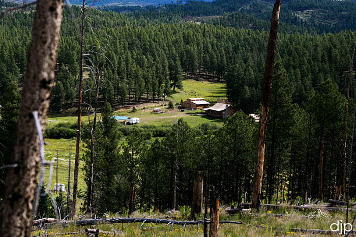 5. Pecos Wilderness & Santa Fe National Forest, Pecos