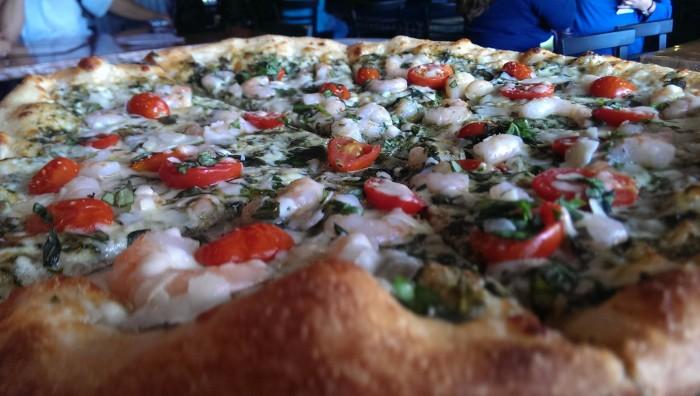 11.  Pizzapalooza & Micropub - 19 South Main St, Wilmington